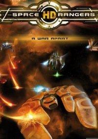 Space Rangers HD: A War Apart – фото обложки игры