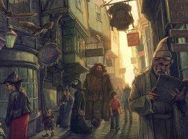 Книгу «Гарри Поттер и Философский камень» с оригинальными опечатками продали за почти 6 млн рублей!