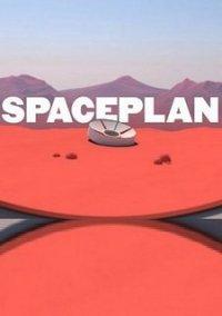 SPACEPLAN – фото обложки игры