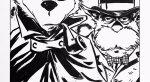 Инктябрь: что ипочему рисуют художники комиксов вэтом флешмобе?. - Изображение 56
