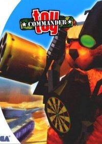 Toy Commander – фото обложки игры