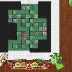 Скриншот Paper Dungeons – Изображение 4