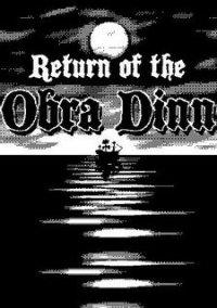 Return of the Obra Dinn – фото обложки игры