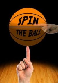 Spin the Ball – фото обложки игры