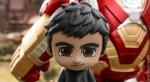 Фигурки пофильму «Мстители: Война Бесконечности»: Танос, Тор, Железный человек идругие герои. - Изображение 270