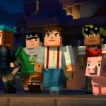 Скриншот Minecraft: Story Mode – Изображение 14