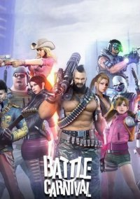 Battle Carnival – фото обложки игры