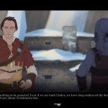 Скриншот Ash of Gods – Изображение 2