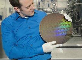 Наномашины, сынок: компания IBM представила 5-нанометровый чип