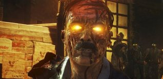 Call of Duty: Black Ops 3. Трейлер DLC Zombies Chronicles