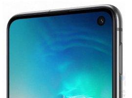 Фотогалерея «бюджетного» флагмана Samsung Galaxy S10e