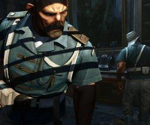 Новый трейлер Dishonored 2 знакомит свозможностями изощренных убийств