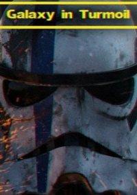 Galaxy in Turmoil – фото обложки игры