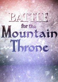 Battle for Mountain Throne – фото обложки игры