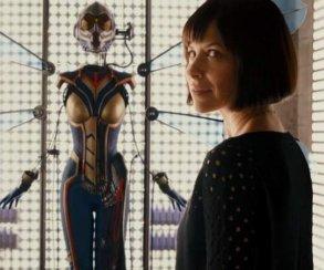 Оса появится среди персонажей «Мстителей 4», ноЭванджелин Лилли советует «особо ненадеяться»