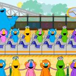 Скриншот Sesame Street: Cookie's Counting Carnival – Изображение 2