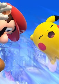 Super Smash Bros. for Wii U – фото обложки игры