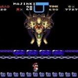 Скриншот Super Mario World Brutal Mario – Изображение 2