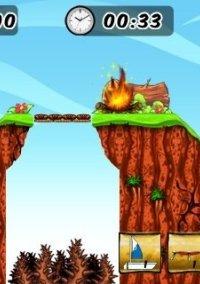 Crazy Hamster – фото обложки игры
