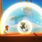 Скриншот Super Red-Hot Hero – Изображение 5
