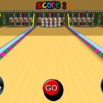 Скриншот ponies bowling – Изображение 2