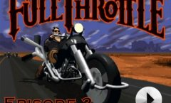 Full Throttle - Episode 2