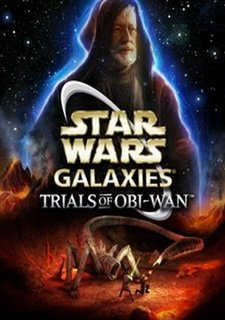 Star Wars Galaxies: Trials of Obi-Wan