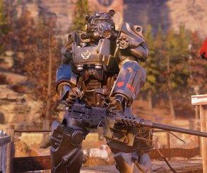 Игроки нашли способ для быстрой прокачки в Fallout 76, но лавочку могут скоро прикрыть