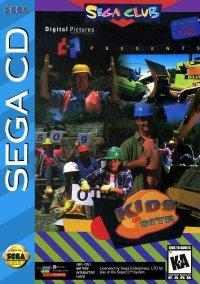 Kids on Site – фото обложки игры
