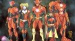После Dark Nights: Metal DCсоздаст четыре новые команды Лиги справедливости, где будут излодеи!. - Изображение 8