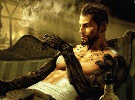 Deus Ex «заморозили» из-за плохих продаж? Square Enix все отрицает!