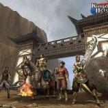 Скриншот Kingdom Heroes – Изображение 1