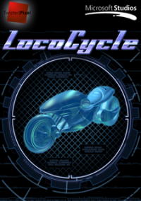 LocoCycle – фото обложки игры