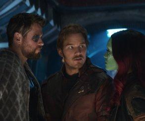 ВСети появился официальный синопсис четвертых «Мстителей»
