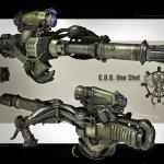 Скриншот Gears of War 3 – Изображение 85