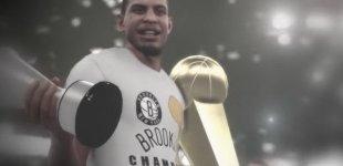 NBA 2K18. Трейлер Run The Neighborhood