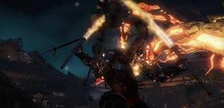 Nioh. Релизный трейлер DLC Bloodshed's End