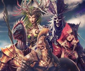 30 главных игр 2017 года. Divinity: Original SinII— лучшая RPG для компании друзей