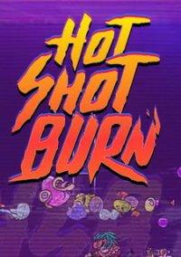Hot Shot Burn – фото обложки игры