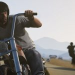 Скриншот Grand Theft Auto 5 – Изображение 199
