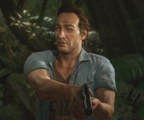 Брат главного героя Uncharted 4 заговорит голосом Троя Бэйкера