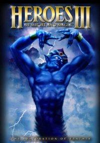 Heroes of Might and Magic III: The Restoration of Erathia – фото обложки игры
