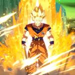 Скриншот Dragon Ball FighterZ – Изображение 36