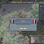 Скриншот Hearts of Iron 3: For the Motherland – Изображение 2