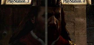 Dragon's Dogma: Dark Arisen. Cравнение на PS4 и PS3 - 1 часть