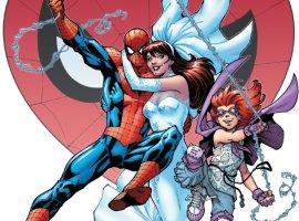 Renew Your Vows: Почему Marvel недает Человеку-пауку завести семью