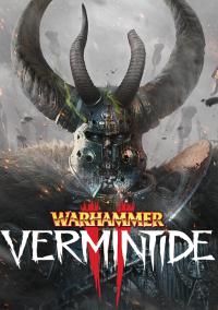 Warhammer: Vermintide 2 – фото обложки игры