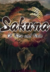 Sakuna: Of Rice and Ruin – фото обложки игры