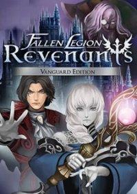 Fallen Legion Revenants – фото обложки игры