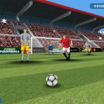 Скриншот Fluid Football – Изображение 6